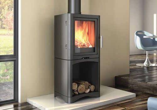 Wood burning stoves Glasgow