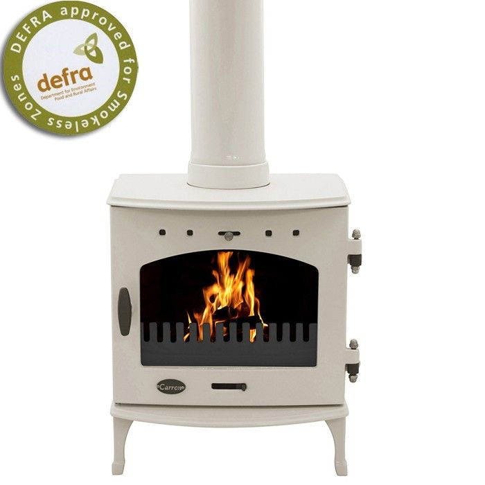 Carron multi-fuel stoves Glasgow