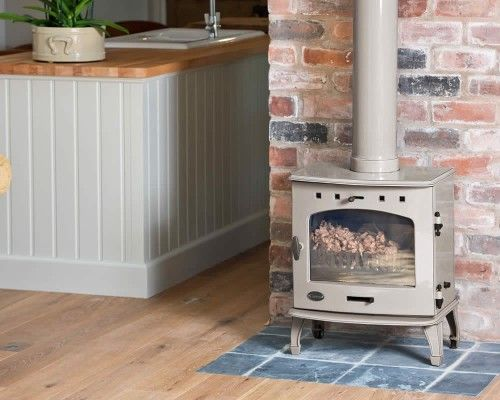 Carron Stoves stockist Glasgow