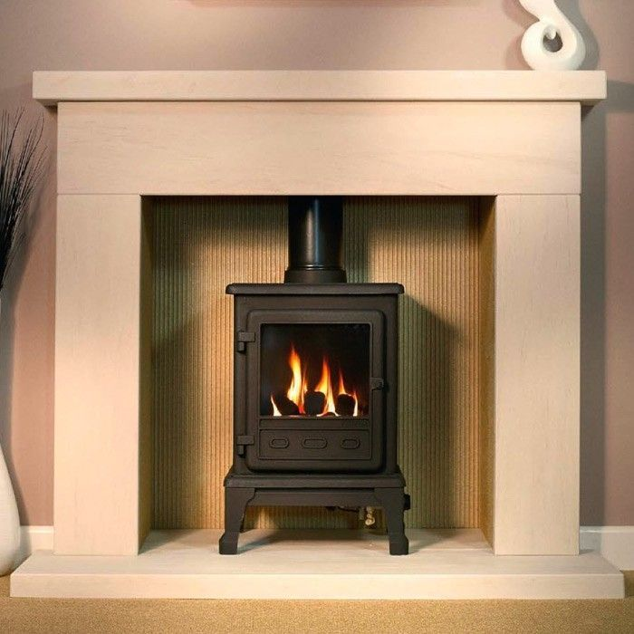 Natural Stone Fireplaces Scotland