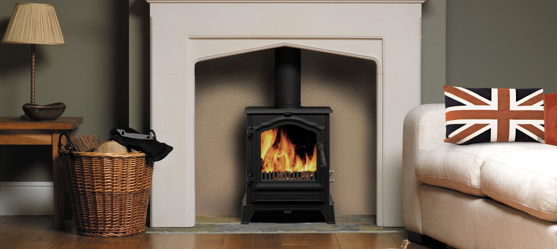How To Fix A Cast Iron Fireplace To Wall 09 5 Een