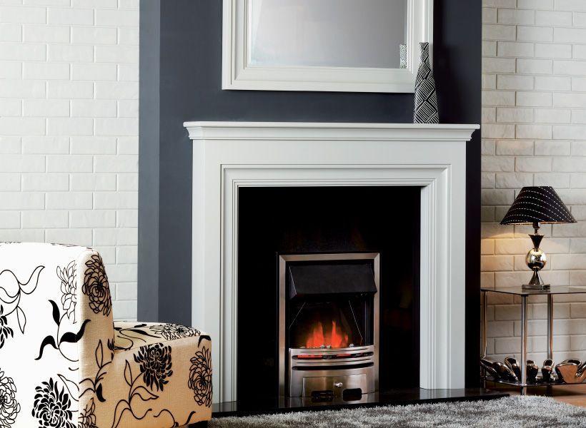 Glasgow Fireplaces & Stoves - Wm. Boyle