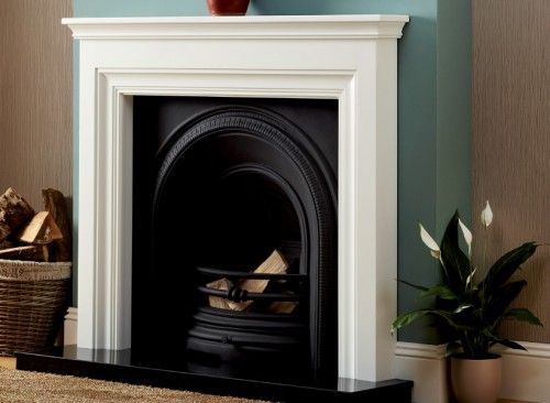 Glasgow fireplaces and stoves