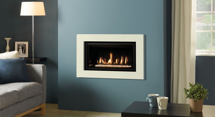 Gazco Gas Fires Glasgow Studio Amp Hole In The Wall Fires