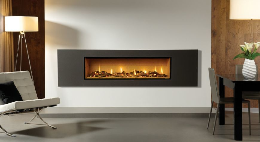 Gazco Gas Fires Glasgow - Studio & Hole in the Wall Fires