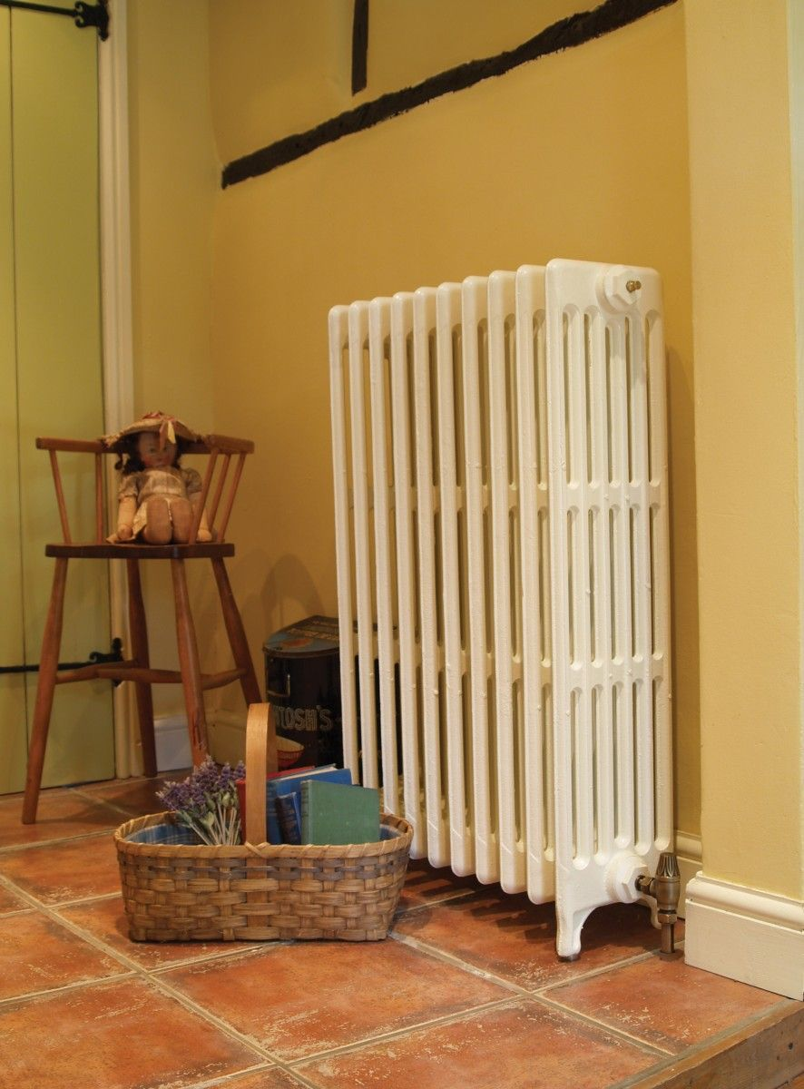 Cast Iron Radiators Hand Built In Uk Wm Boyle Interior