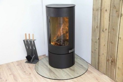 Mendip stoves in Glasgow