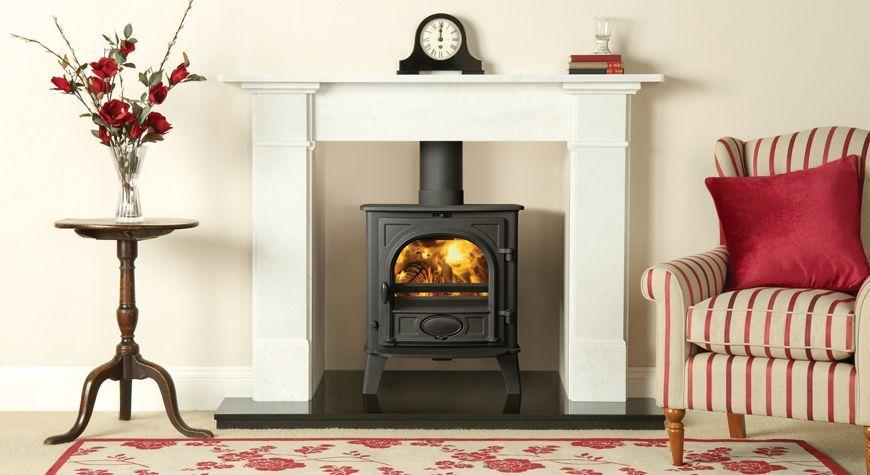 Stockton Glasgow stoves