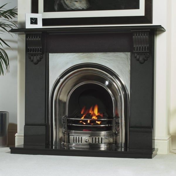 Traditional Fireplaces Glasgow Wm Boyle