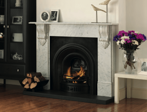 Cast iron fireplaces Glasgow