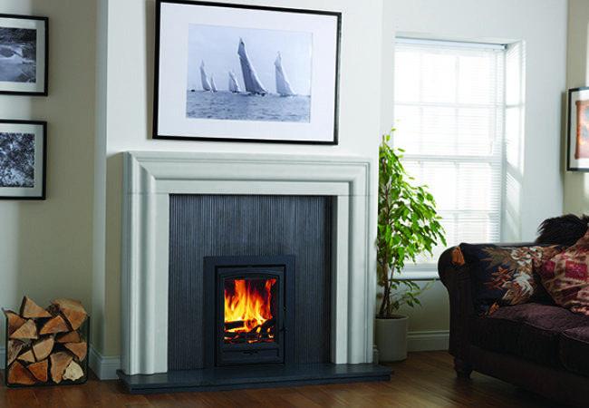 How To Fix A Cast Iron Fireplace To Wall Glasgow