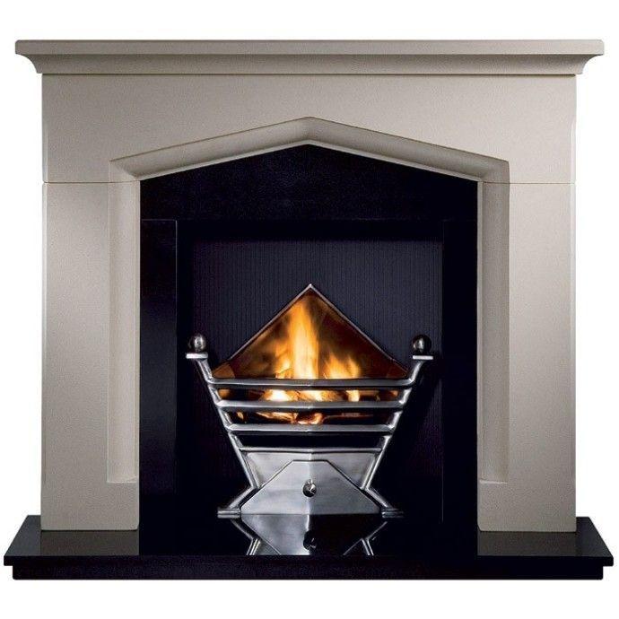 Coniston Limestone Fireplace Wm Boyle Interior Finishes