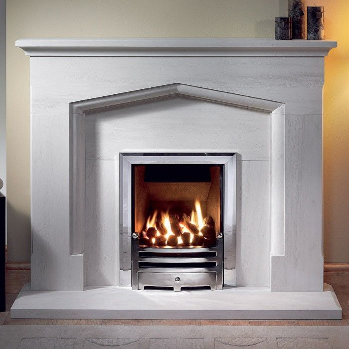 Coniston Limestone Fireplace Wm Boyle Interior Finishes