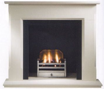 Limestone fireplaces Glasgo