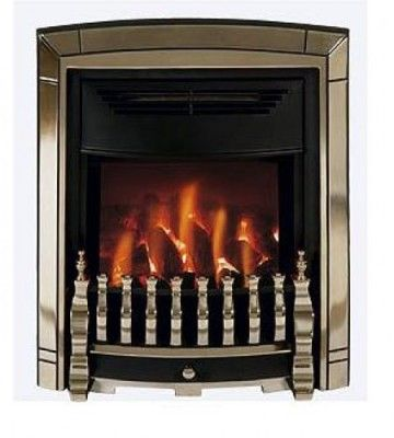 Electric Fires Amp Surrounds Glasgow Inset Wall Mounted