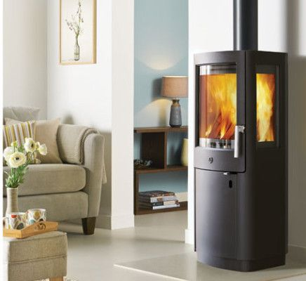 Varde ovne stoves Scotland