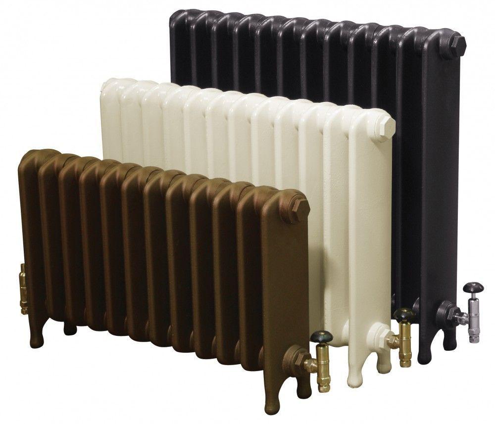 Cast Iron radiators UK