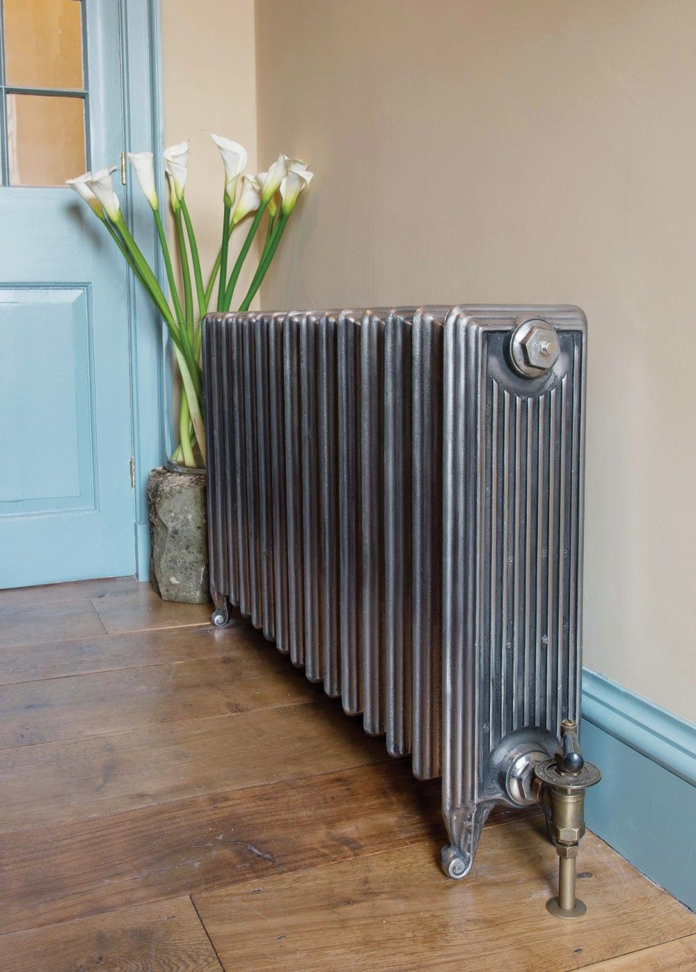 Carron Cast iron radiators supplier