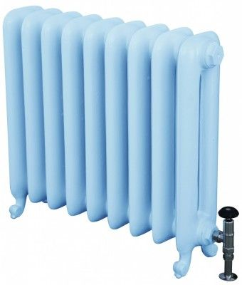 Carron cast iron radiators Scotland