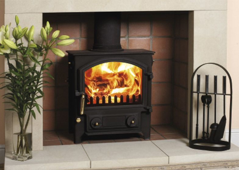 Glasgow stockist of Town & Country stoves. Visit our fireplace & stove showroom in Pollokshields for expert advice.
