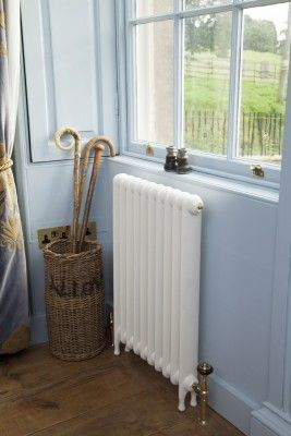 Carron cast iron radiator stockist