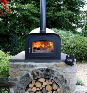 Esse Fire stone outdoor oven