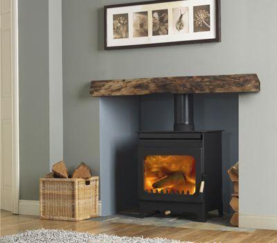 Burley wood burning stoves Glasgow