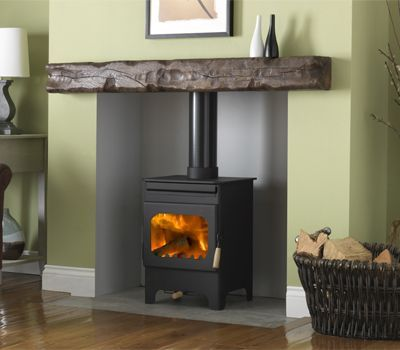 Burley stoves Glasgow stockist