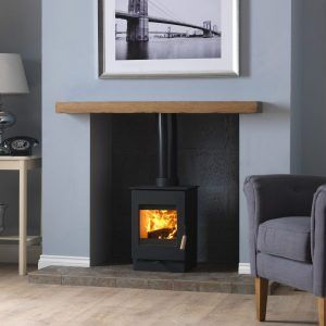 Burlet stoves Glasgow