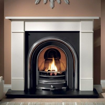 Period style fireplaces Glasgow