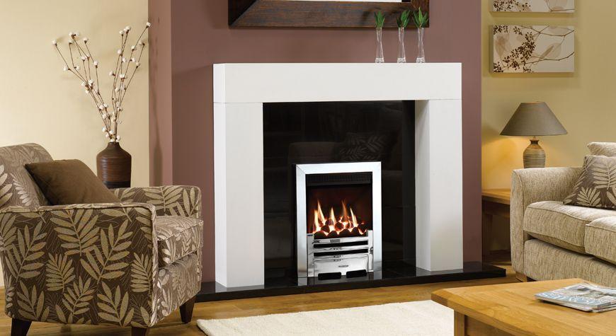 Gazco gas fires Glasgow