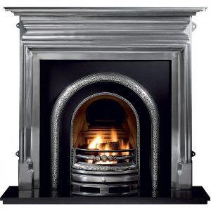 Gallery fireplaces stockist Glasgow