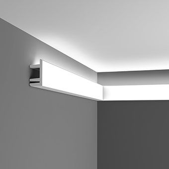 C381 LED Lighting coving