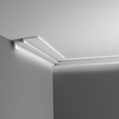 downlighting coving design