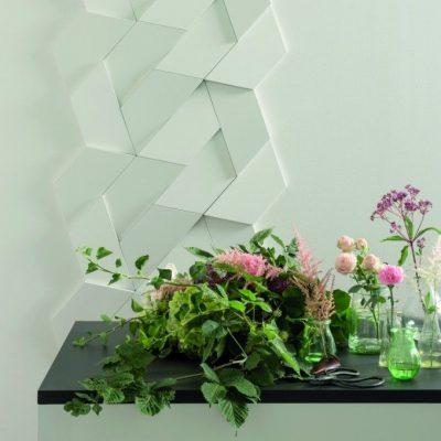 Orac W101 3D wall tiles