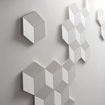 Orac 3D wall panels