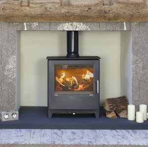 mendip woodland stove Glasgow