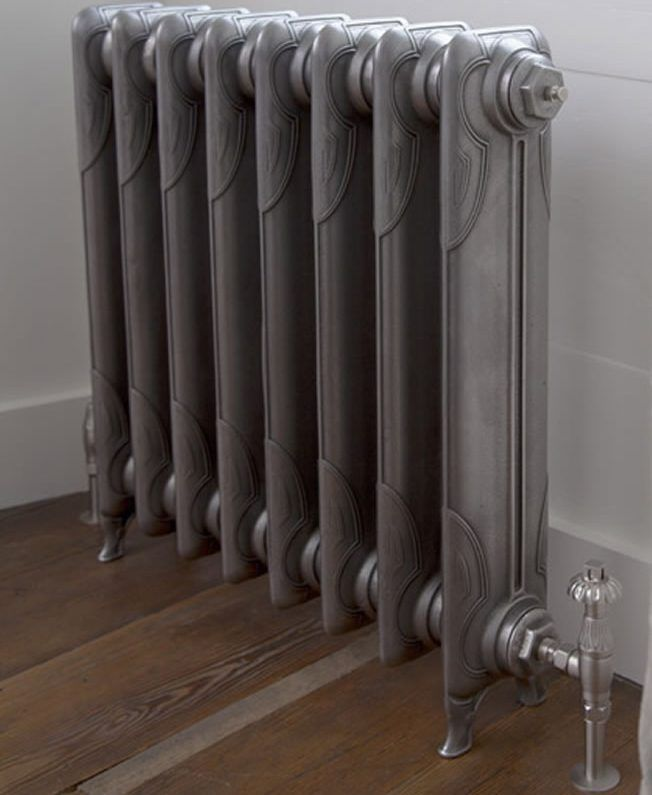 Carron liberty cast iron radiator