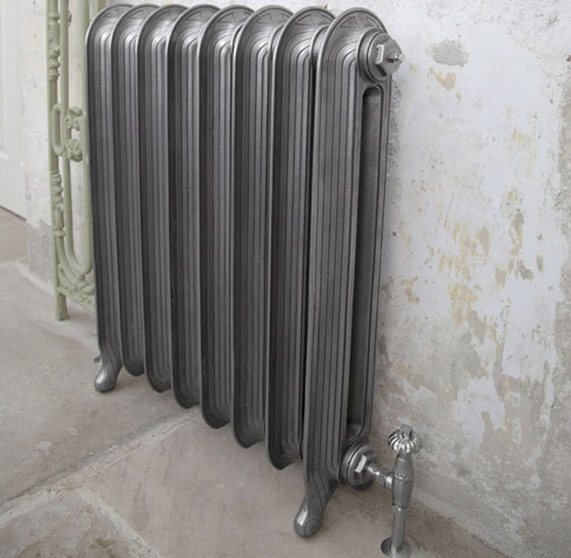 Carron Tuscany radiator supplier