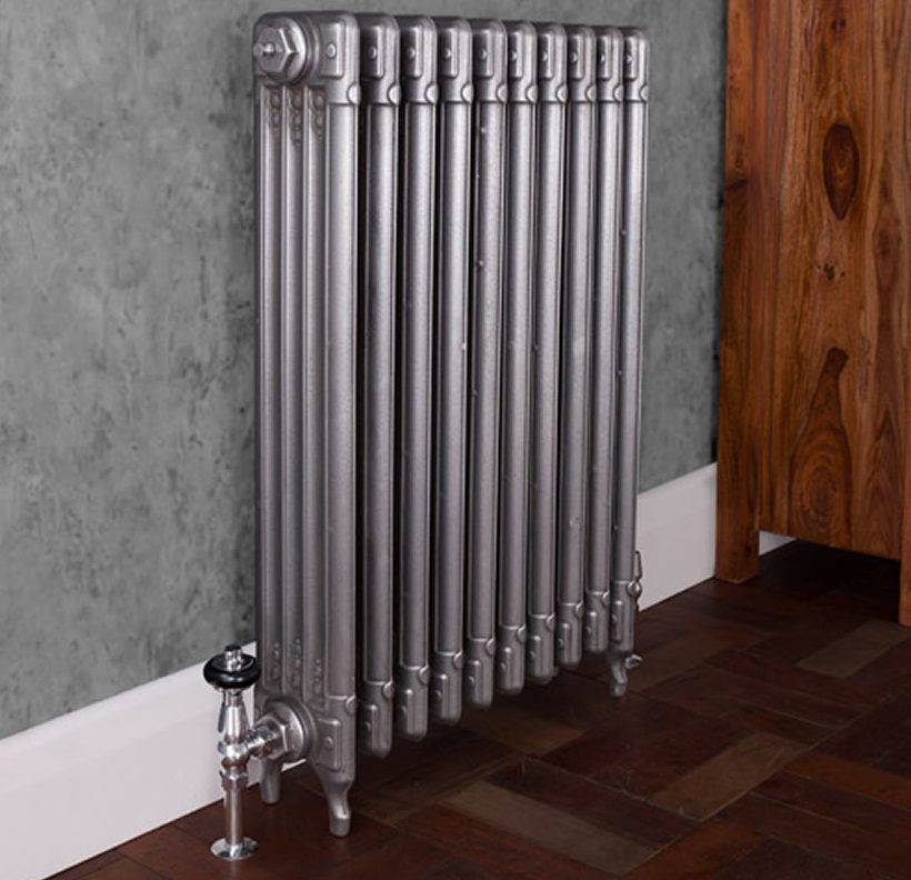 Carron Deco radiator supplier