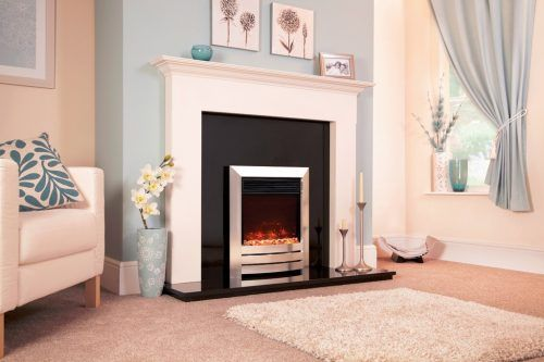 Celsi electric fires Glasgow