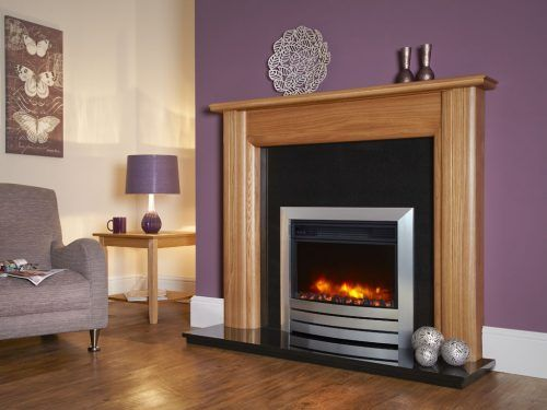 Electric Fires & Surrounds Glasgow
