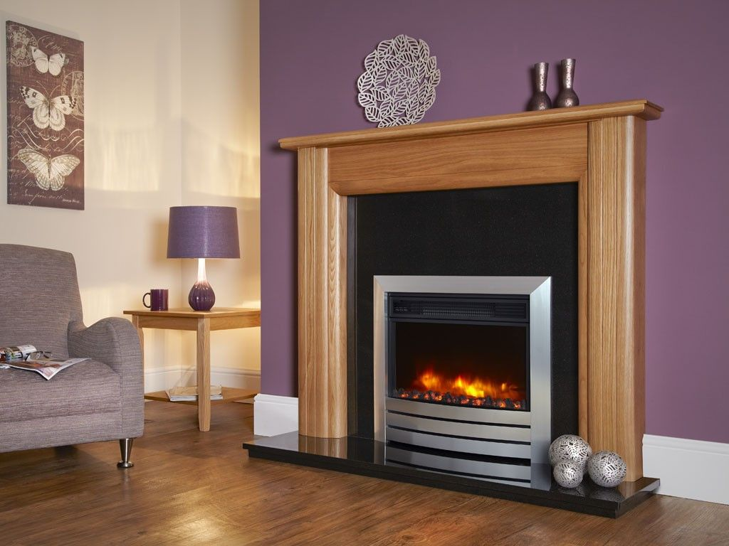 Celsi Electric Fires Wm Boyle Interior Finishes