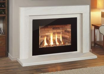 Gas Fires Glasgow Inset Hole In The Wall Amp Living Flame