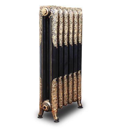 Cast iron radiators Glasgow