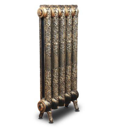Rococo Classique Cast Iron Radiator
