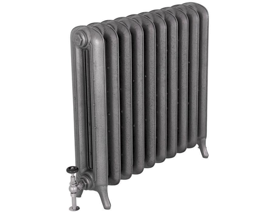 Carron Peerless radiator