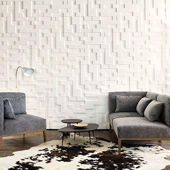 Orac W103 Cubi 3d Wall Panel Wm Boyle Interior Finishes
