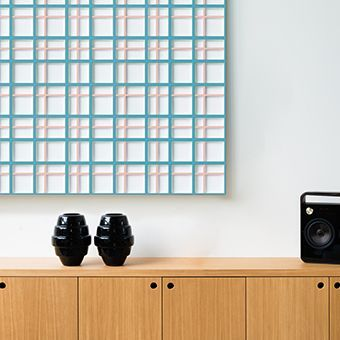 W104-Kilt-3D-geometric-wall-panel