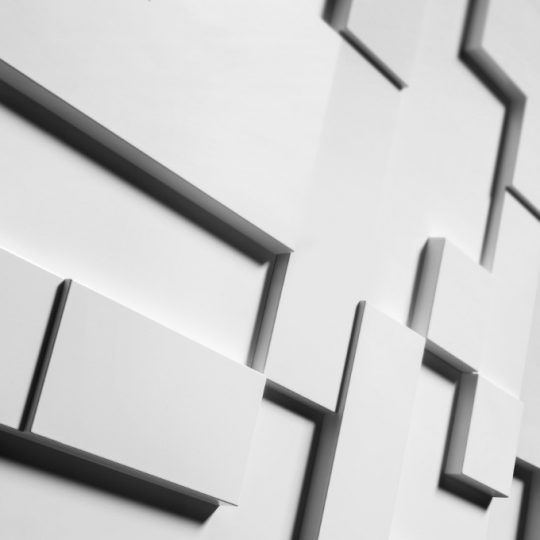 Orac W102 Cubi 3D wall panel